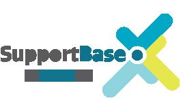 Supportbase Logo